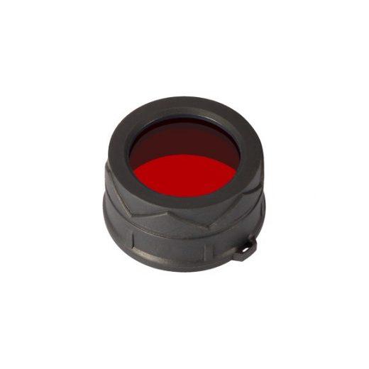 Nitecore NFR34 Piros Szűrő