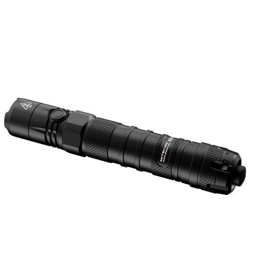 Nitecore New P12 Elemlámpa - 1200 lm - 1x 21700 akkuval