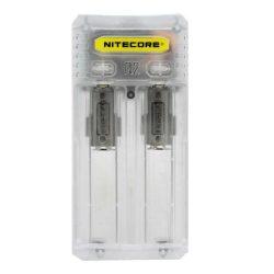 Nitecore Q2 Akkumulátor Töltő - Lemonade