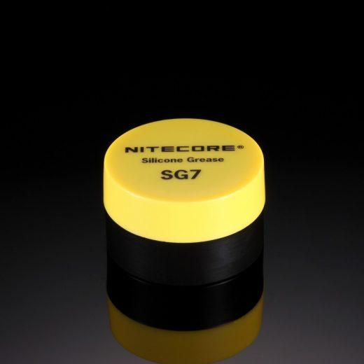 Nitecore SG7 Szilikon zsír (5 g)