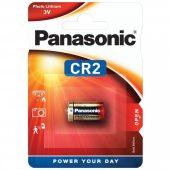 Panasonic CR2 Fotó Elem B1