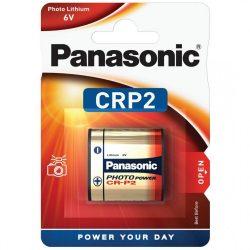 Panasonic CRP2 Lítium Fotó Elem