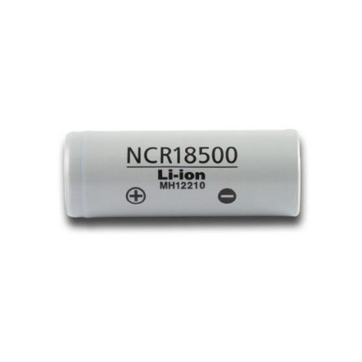 Panasonic NCR18500 3,7V 2000 mAh akkumulátor
