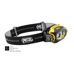 Petzl PIXA 3R Robbanásbiztos Fejlámpa - Újratölthető - 90 lm