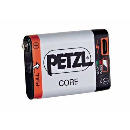 Petzl CORE Akkumulátor - 1250mAh