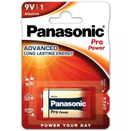 Panasonic Pro Power 9V Elem
