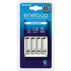 Panasonic Eneloop BQ-CC51 Akkumulátor Töltő