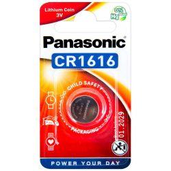 Panasonic CR1616 Lítium Gombelem