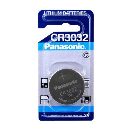 Panasonic CR3032 Lítium Gombelem