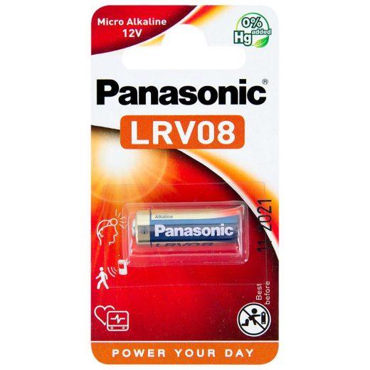 Panasonic LRV08 A23 MN21 12V Alkáli Elem
