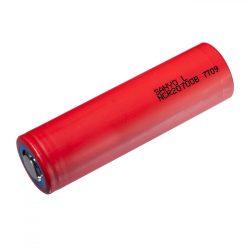 Sanyo NCR20700B 4250 mAh akkumulátor