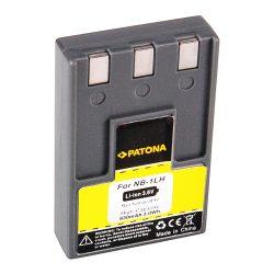 Canon NB-1LH akkumulátor - Patona