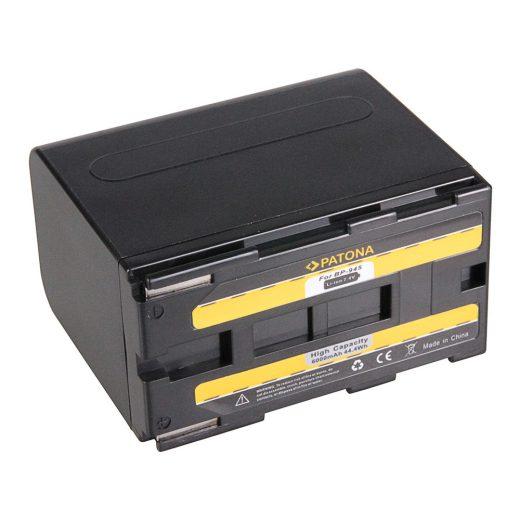 Canon BP-945 akkumulátor - Patona