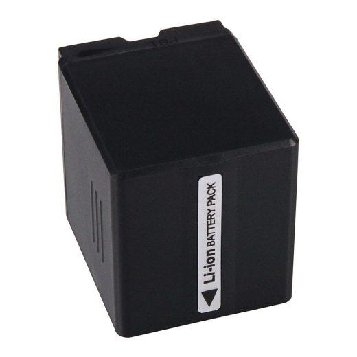 Panasonic CGA-DU21 akkumulátor - Patona