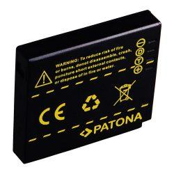 Panasonic DMW-BCF10 akkumulátor - Patona