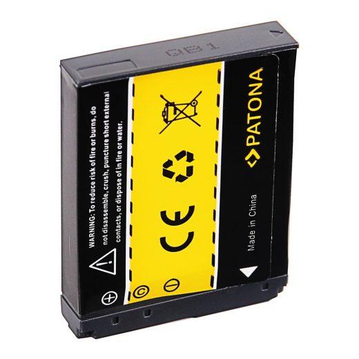 Sony NP-FR1 akkumulátor - Patona