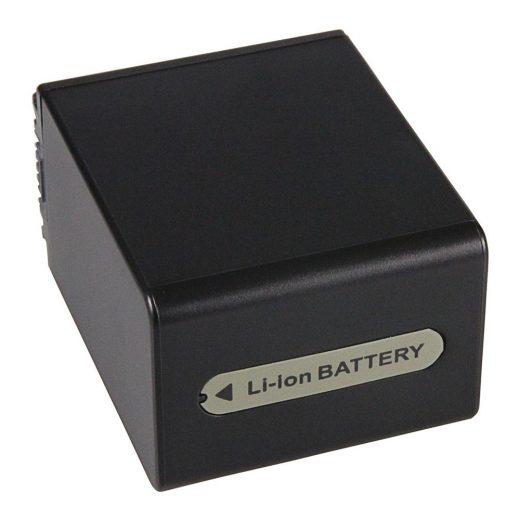 Sony NP-FH100 akkumulátor - Patona