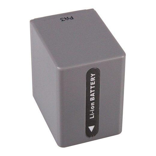 Sony NP-FP90 akkumulátor - Patona