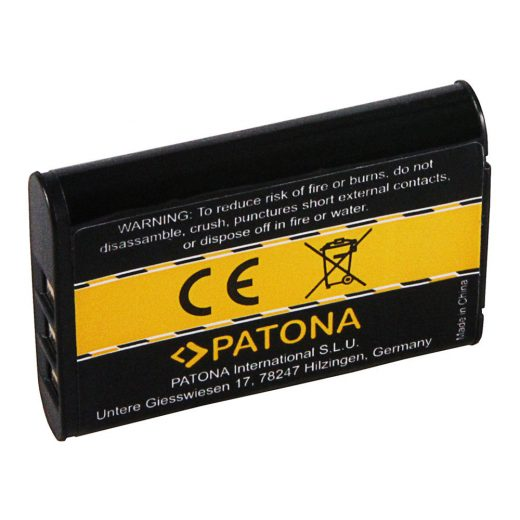Nikon EN-EL11 akkumulátor - Patona
