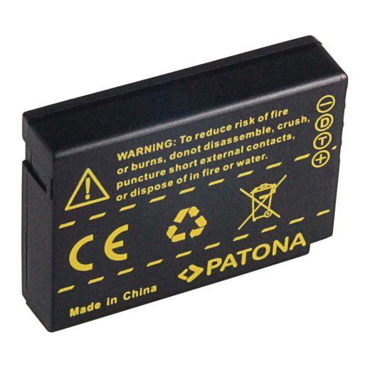 Panasonic DMW-BCG10 akkumulátor - Patona