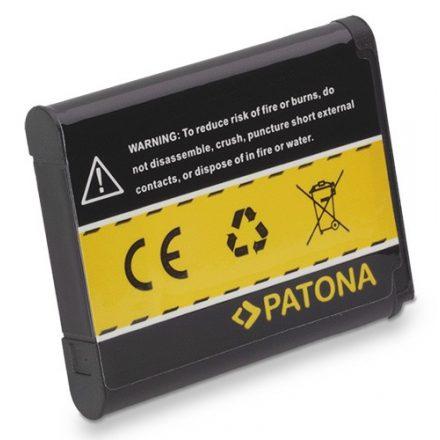 Nikon EN-EL19 akkumulátor - Patona