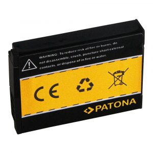 Samsung SLB-11A akkumulátor - Patona