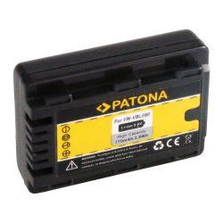 Panasonic VW-VBL090 akkumulátor - Patona