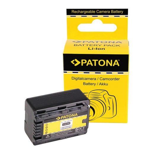 Panasonic VW-VBK180 akkumulátor - Patona