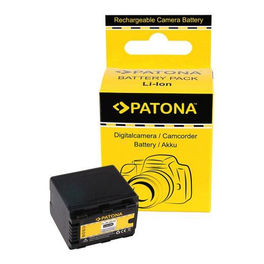 Panasonic VW-VBK360 akkumulátor - Patona