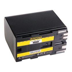 Canon BP-970G akkumulátor - Patona