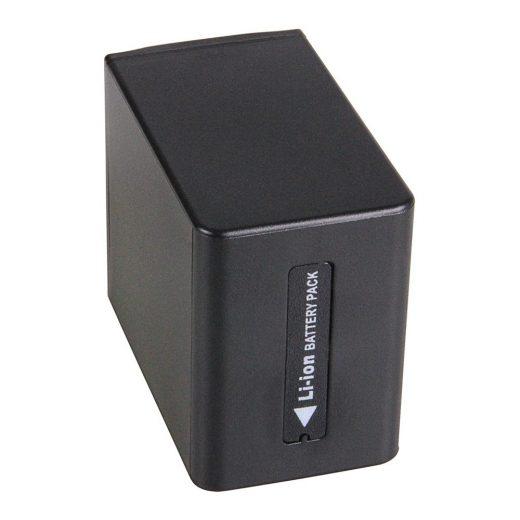Sony NP-FV100 akkumulátor - Patona