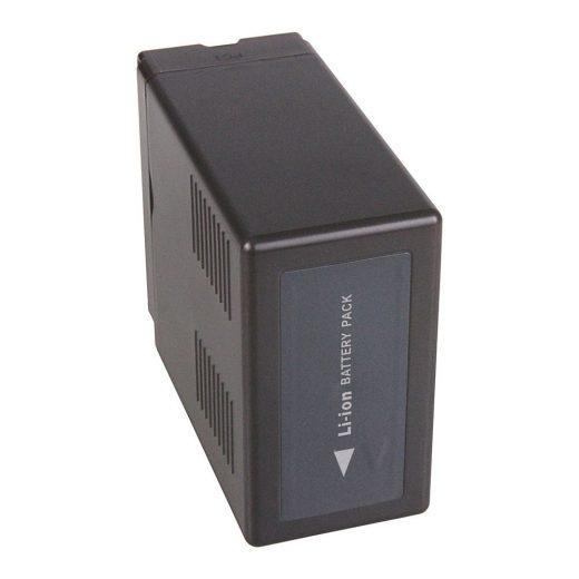 Panasonic VW-VBN390 akkumulátor - Patona