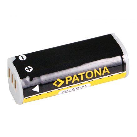 Canon NB-9L akkumulátor - Patona