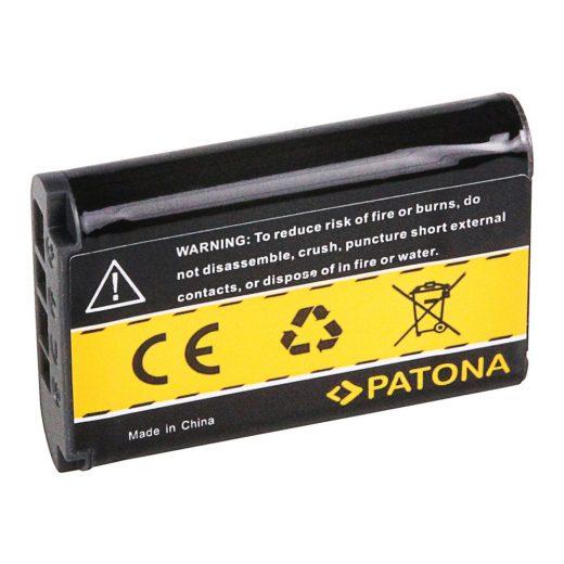 Sony NP-BX1 akkumulátor - Patona