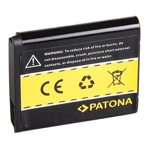 Samsung BP88A akkumulátor - Patona