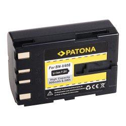 JVC BN-V408 akkumulátor - Patona