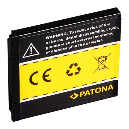 Samsung SLB-07A akkumulátor - Patona