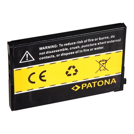 Panasonic CGA-S003E akkumulátor - Patona