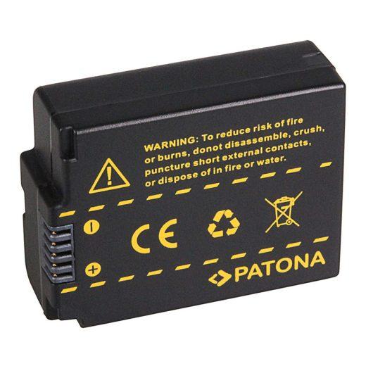 Nikon EN-EL21 akkumulátor - Patona