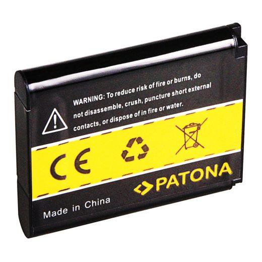 Casion NP-110 akkumulátor - Patona