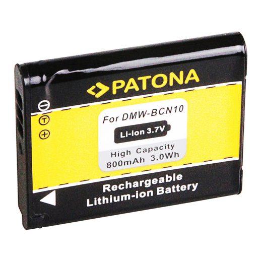 Panasonic DMW-BCN10 akkumulátor - Patona