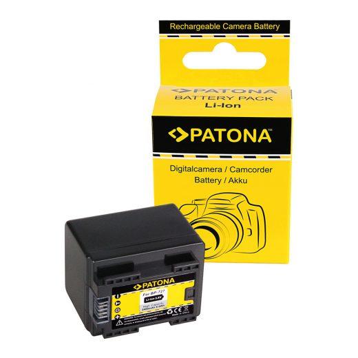 Canon BP-727 akkumulátor - Patona