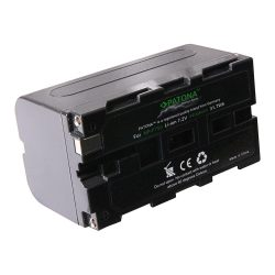 Sony NP-F750 akkumulátor - Patona Premium
