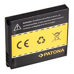 Samsung SLB-0937 akkumulátor - Patona