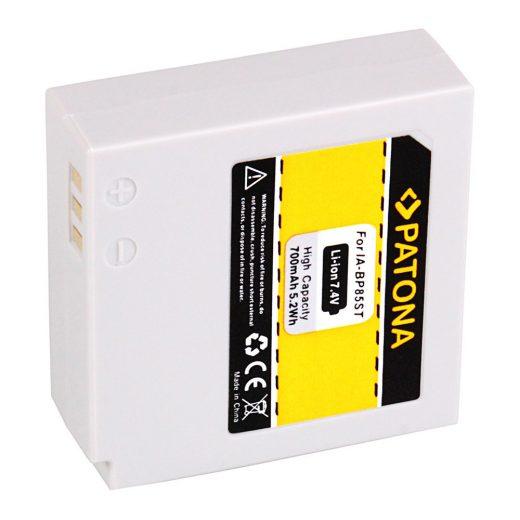 Samsung BP-85ST akkumulátor - Patona