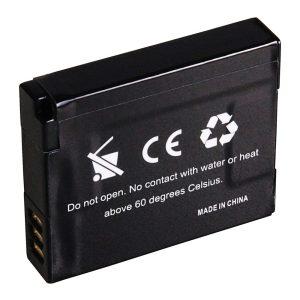 Panasonic DMW-BCM13 akkumulátor - Patona Premium