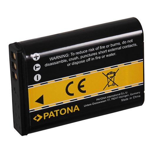 Nikon EN-EL23 akkumulátor - Patona