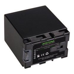 JVC BN-VG138 akkumulátor - Patona Premium
