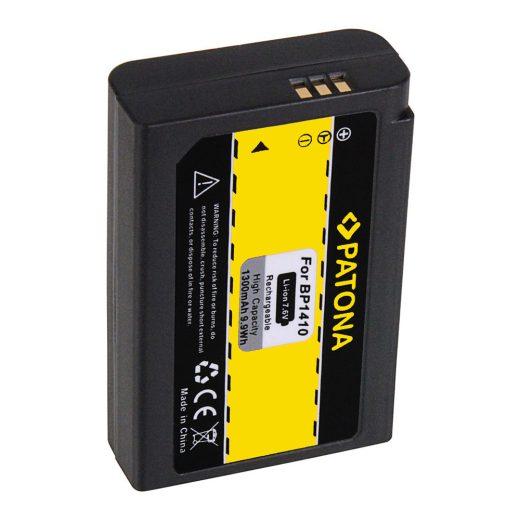 Samsung BP-1410 akkumulátor - Patona