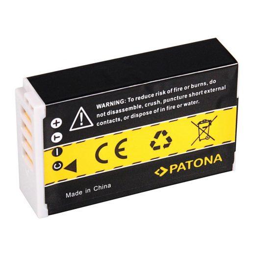 Nikon EN-EL22 akkumulátor - Patona